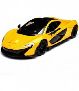 McLaren P1, Galben