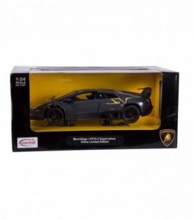 Lamborghini Murcielago LP670-4, Gri