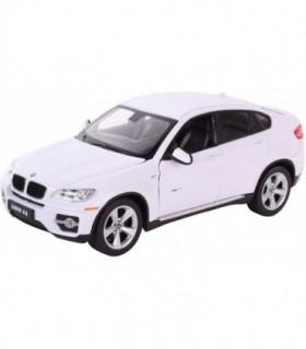 BMW X6M, Alb