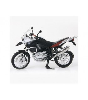 BMW RS1200 GS, Alb