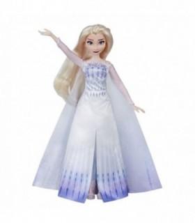 Elsa Musical Adventure