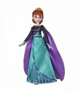 Regina Anna Din Regatul De Gheata II