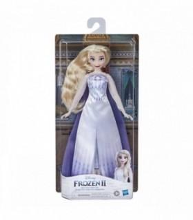 Regina Elsa Din Regatul De Gheata II