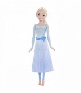Elsa Inoata Si Lumineaza