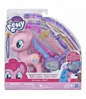 Pinkie Pie La Salonul De Infrumusetare