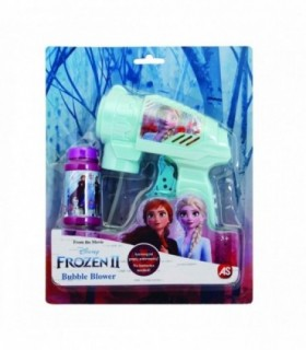 Pistol Pentru Baloane De Sapun Frozen2