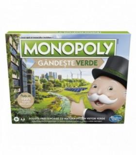 Monopoly Go Green (Gandeste Verde)