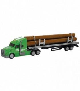 Camion Transport Busteni