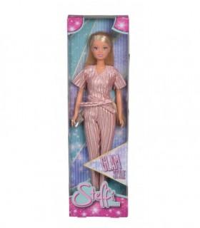 Steffi Glam Style Cu Hainute Roz
