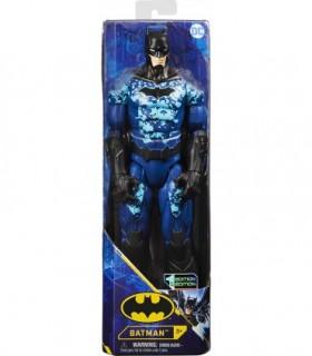Batman Cu Costum Blue, Editie Limitata