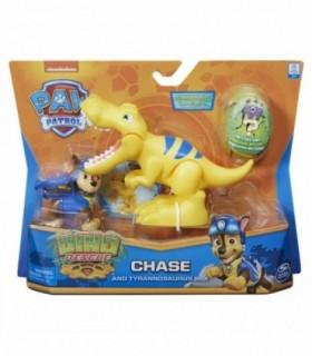 Chase Si Dinozaurul T-Rex