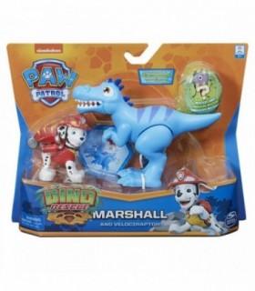 Marshall Si Dinozaur Velociptor