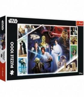 Star Wars O Galaxie Foarte Indepartata, 1000 Piese