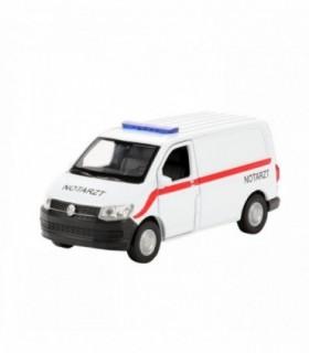 Volkswagen Transporter T6 Van Ambulanta