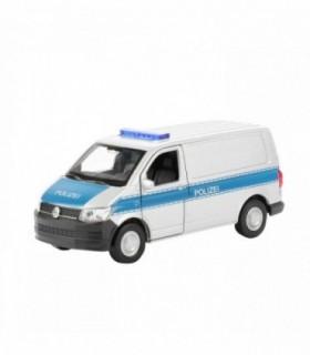 Volkswagen Transporter T6 Van Police