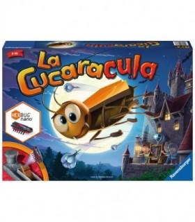 Joc 'La Cucaracula' (RO)