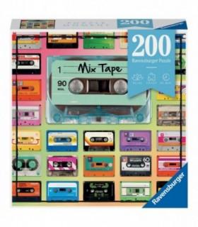 Mix De Casete, 200 Piese