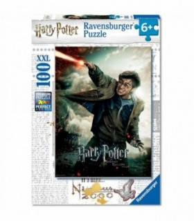 Harry Potter, 100 Piese