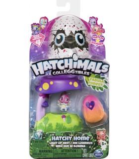 Hatchimals Padurea Fermecata