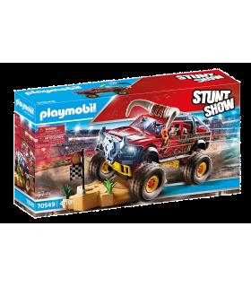 Monster Truck Taur