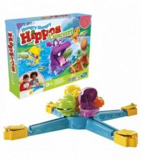 Hipopotamii Mancaciosi