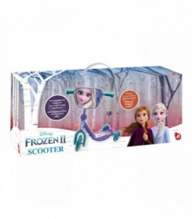 Trotineta Frozen2 Cu 3 Roti