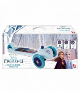 Trotineta Twist And Roll Frozen2
