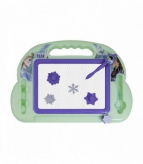 Tabla Magnetica Magic Scribbler Frozen