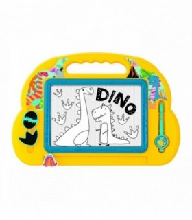 Tabla Magnetica Magic Scribbler Baby Dinozaur