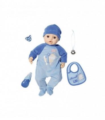 Alexander Baby Annabell, 43 cm