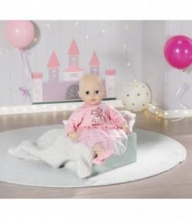 Rochita Si Pantofiori Baby Annabell, 36 cm