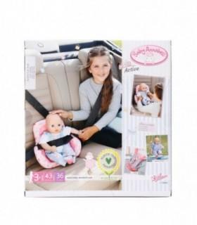 Scaun Auto Baby Annabell