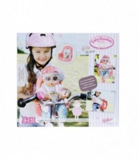 Scaun Bicicleta Baby Annabell