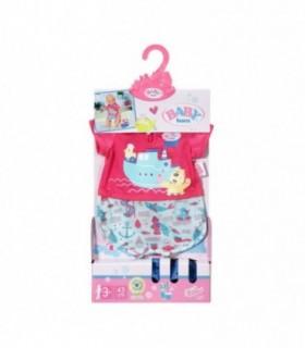 Pijama Baie Si Papucei Baby Born, 43 cm