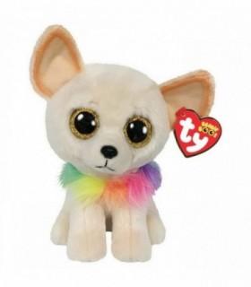 Chihuahua Multicolor, 15 cm