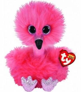 Flamingo Cu Gatul Lung, 24 cm