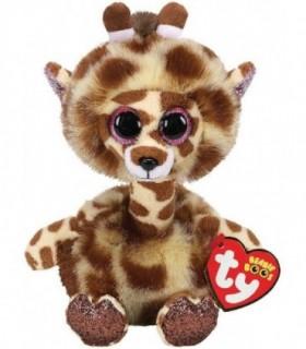 Girafa Cu Gatul Lung, 24 cm