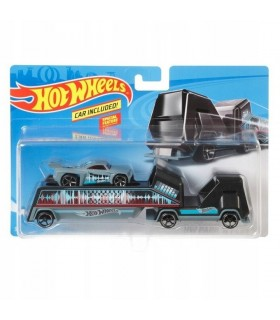 Set Camion Si Masina Sport Hot Wheels Hw Park And Play