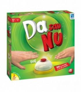 Da Sau Nu (Pentru Copii Si Adulti)
