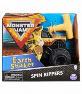 Earth Shaker Spin Rippers