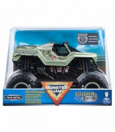 Soldier Fortune