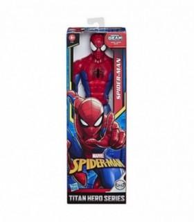 Spider-Man Cu 5 Puncte De Articulatie, 30 cm