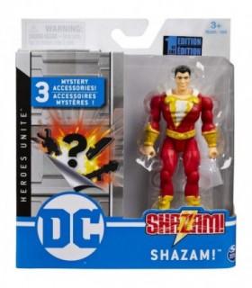 Shazam Cu Accesorii, 10 cm