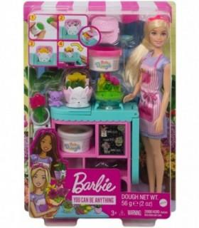 Barbie Florarie