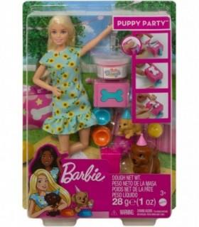 Barbie Cu Catelusi