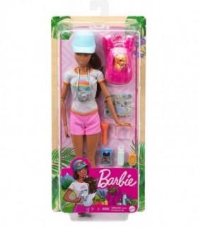 Barbie In Drumetie