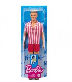 Ken Aniversar 60 Ani Original Ken