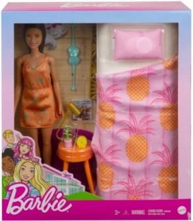 Dormitor Barbie