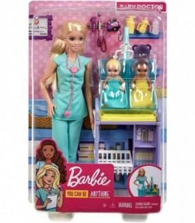 Barbie Doctor Pediatru