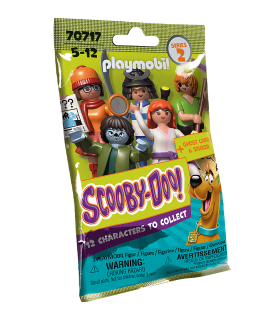 Scooby-Doo! Figurina Seria 2